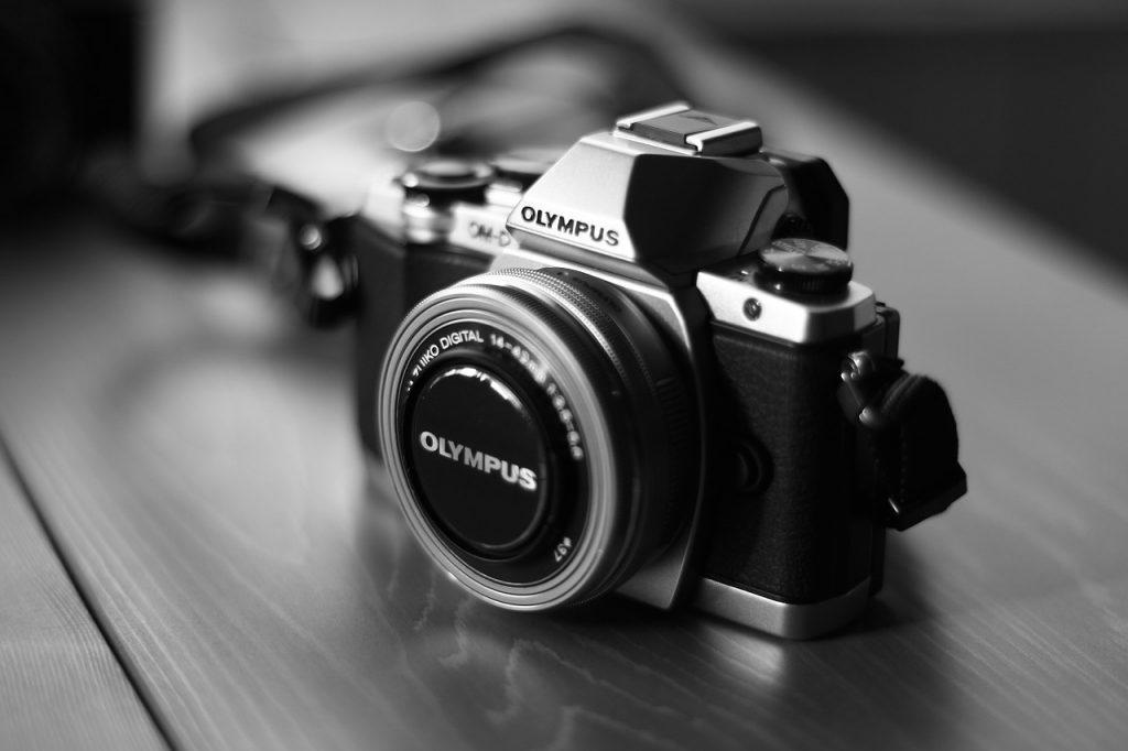 camera, olympus, digital camera_picfixs
