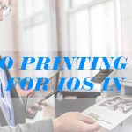 PHOTO PRINTING APPS FOR iOS IN 2021